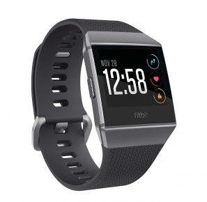 Fitbit Ionic Montre-Coach Connectée