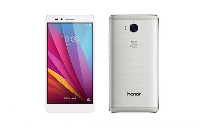 Honor 5X
