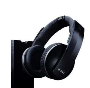 Sony MDR-DS6500 casque sans fil 03