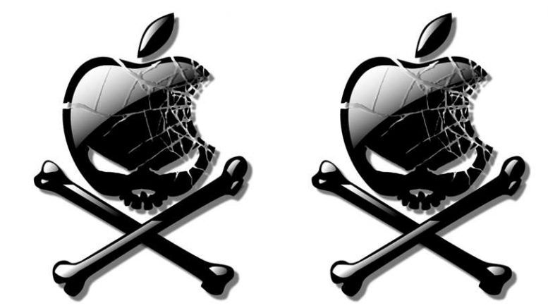 apple hacker