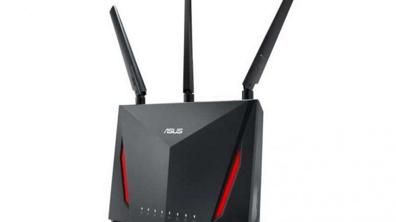 asus routeur RT-AC86U