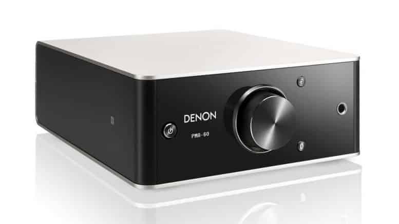 denon pma-60