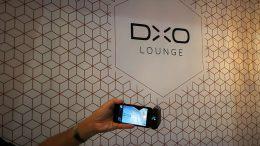 DXO One caméra wifi