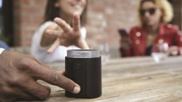 Essentielb Hugs enceinte bluetooth portable
