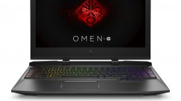HP Omen X pc portable gamer 04