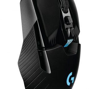 Logitech G900 Chaos Spectrum souris sans fil