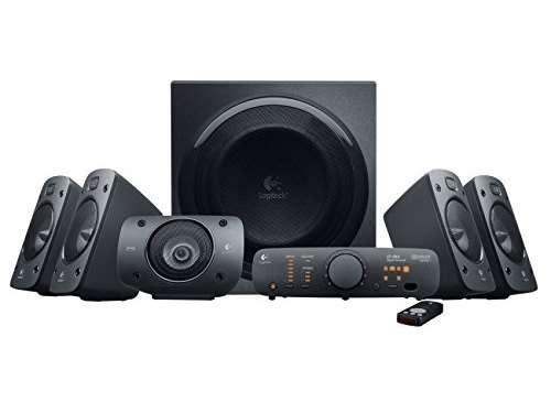 Logitech Speaker System Z906