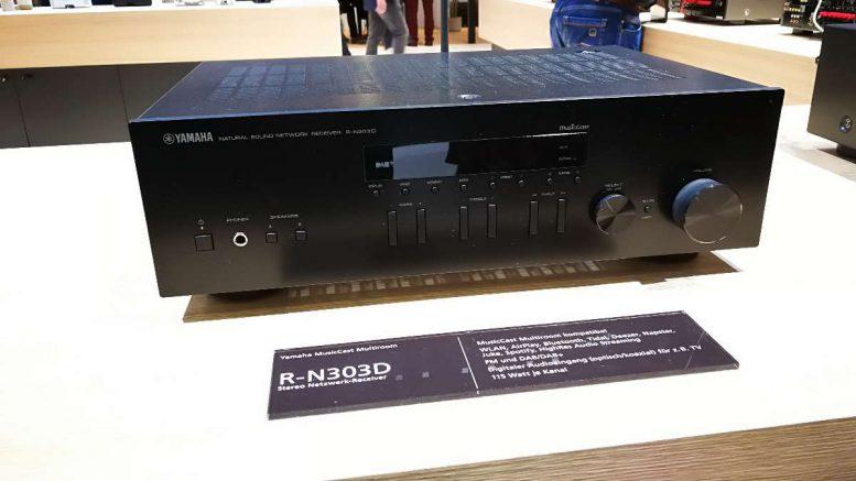 Yamaha-R-N303