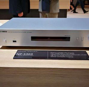 Yamaha-R-N303D