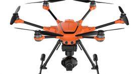 Yuneec H520 drone professionel