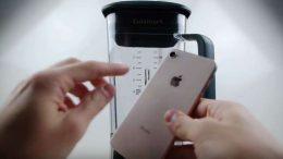 iphone 8 blender