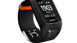 montre TomTom ADVENTURER