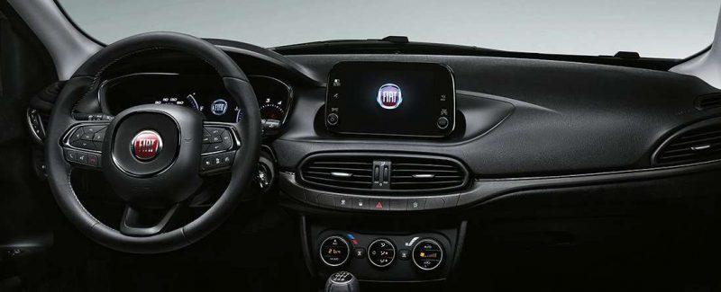 Fiat tipo S design