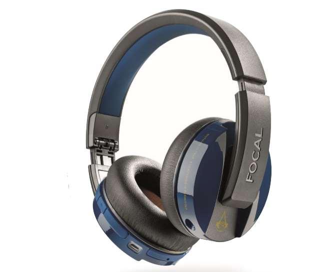 Focal casque sans fil Listen Wireless Assassin's Creed® Origins