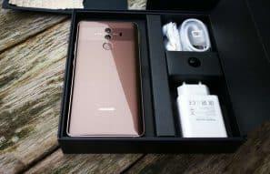Huawei Mate 10 Pro Mocha Brown