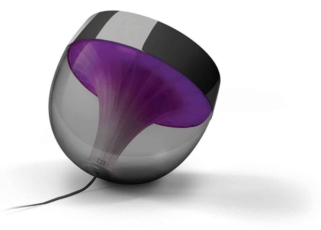bon plan 59 99 au lieu de 99 pour la philips livingcolors iris. Black Bedroom Furniture Sets. Home Design Ideas