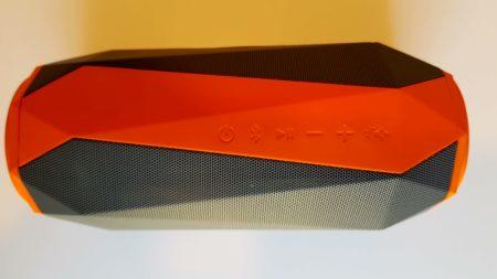 Philips Shoqbox SB500M