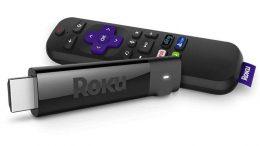 Roku Streaming Stick+