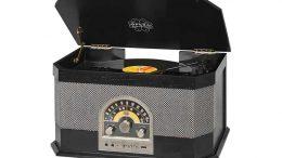 Trevi Stereo Turntable TT 1040 BT