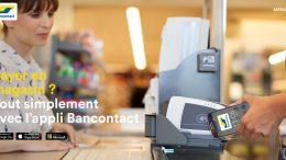 bancontact sans contact