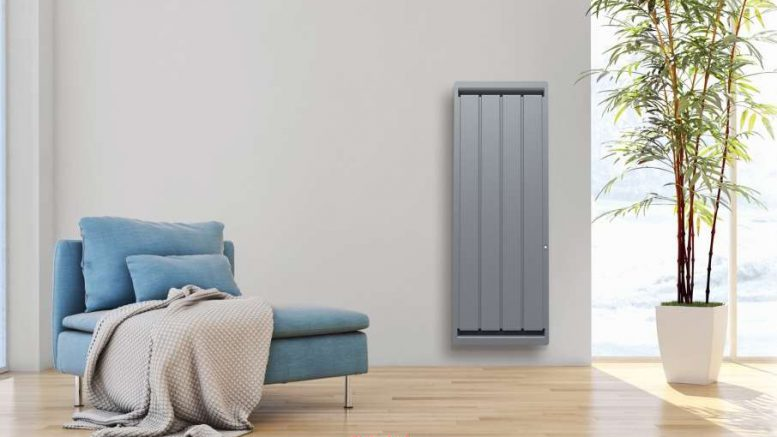 noirot Calidou radiateur électrique Wi-Fi