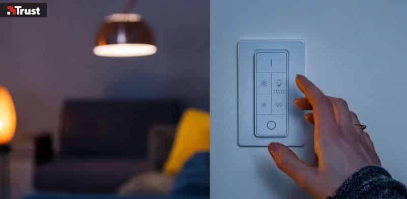 trust smart home