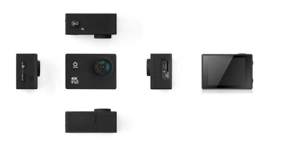 Camera Sport B'Xtrem 4K
