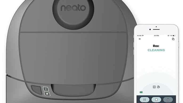 Neato Botvac D3 D301 Connecté