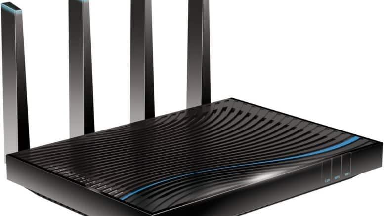 Nighthawk X8 Wi-Fi AC5300