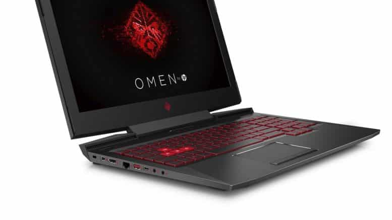 PC Portable Gaming HP OMEN 15-ce099nf