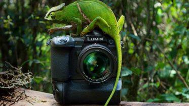 Panasonic Lumix G9 Hybrides Lumix G