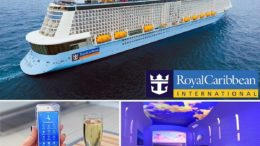 Royal Caribbean Cruises Line