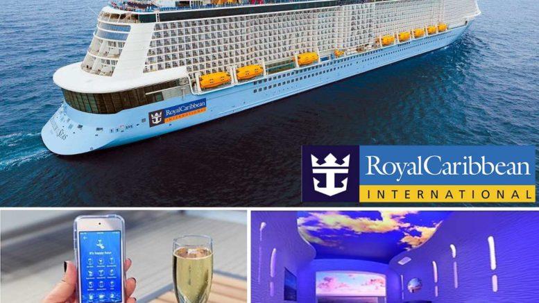 Royal Caribbean Cruises Line