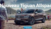 Tiguan Allspace Découvrez le Tiguan 7 places - Volkswagen