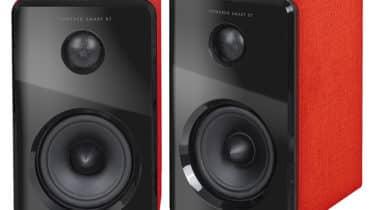 Trevi AVX 570 BT enceinte Bluetooth