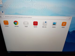 app android Mate 10 Desktop