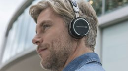 beyerdynamic Aventho wireless casque sans fil Bluetooth