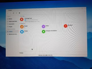 fichiers Mate 10 Desktop