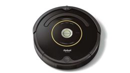 iRobot Roomba 650 Aspirateur Robot