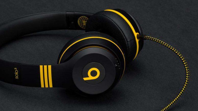 Beats Solo3 Wireless edition limitée