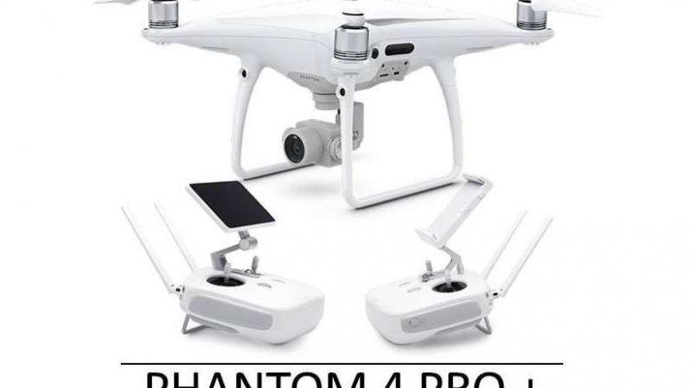 DJI Phantom 4 Pro