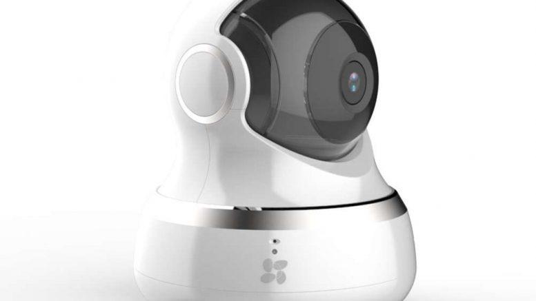 EZVIZ C6B caméra wi-fi