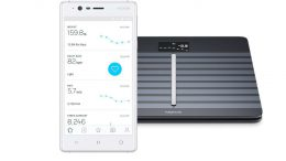 Nokia health balance connectée