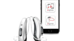 Signia Pure 312 Nx aide auditive Bluetooth