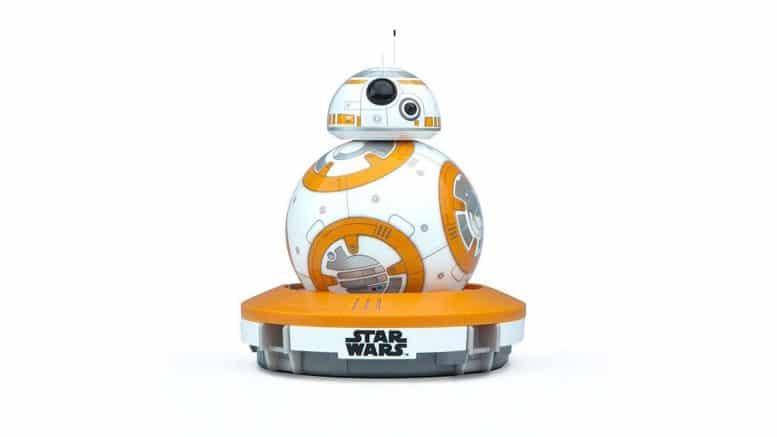 Sphero Star Wars BB-8