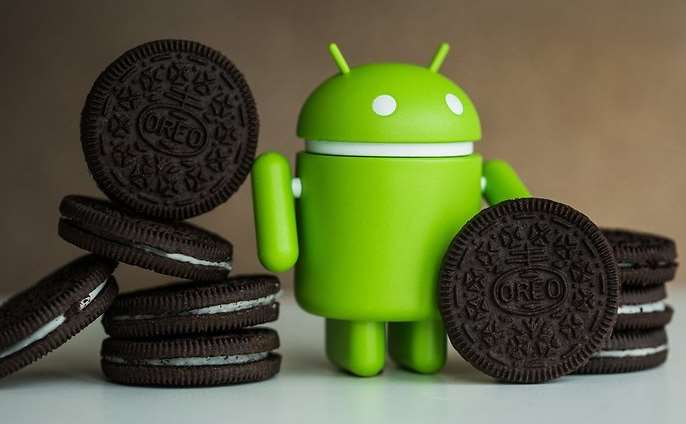 android Oreo Beta 2