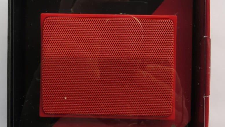 thekase Enceinte Bluetooth