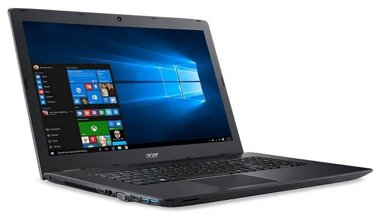 Acer Aspire E5-774-36WT