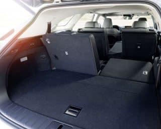 Lexus RH450L