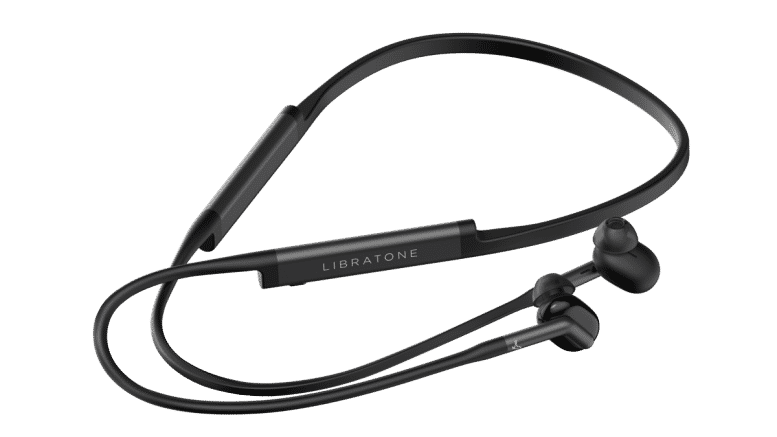 Libratone écouteurs intra-auriculaires TRACK+